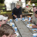"2005-05-15 - Troop 26 ""Lost"" Campout"