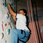 2005 - New Heights Rock Gym